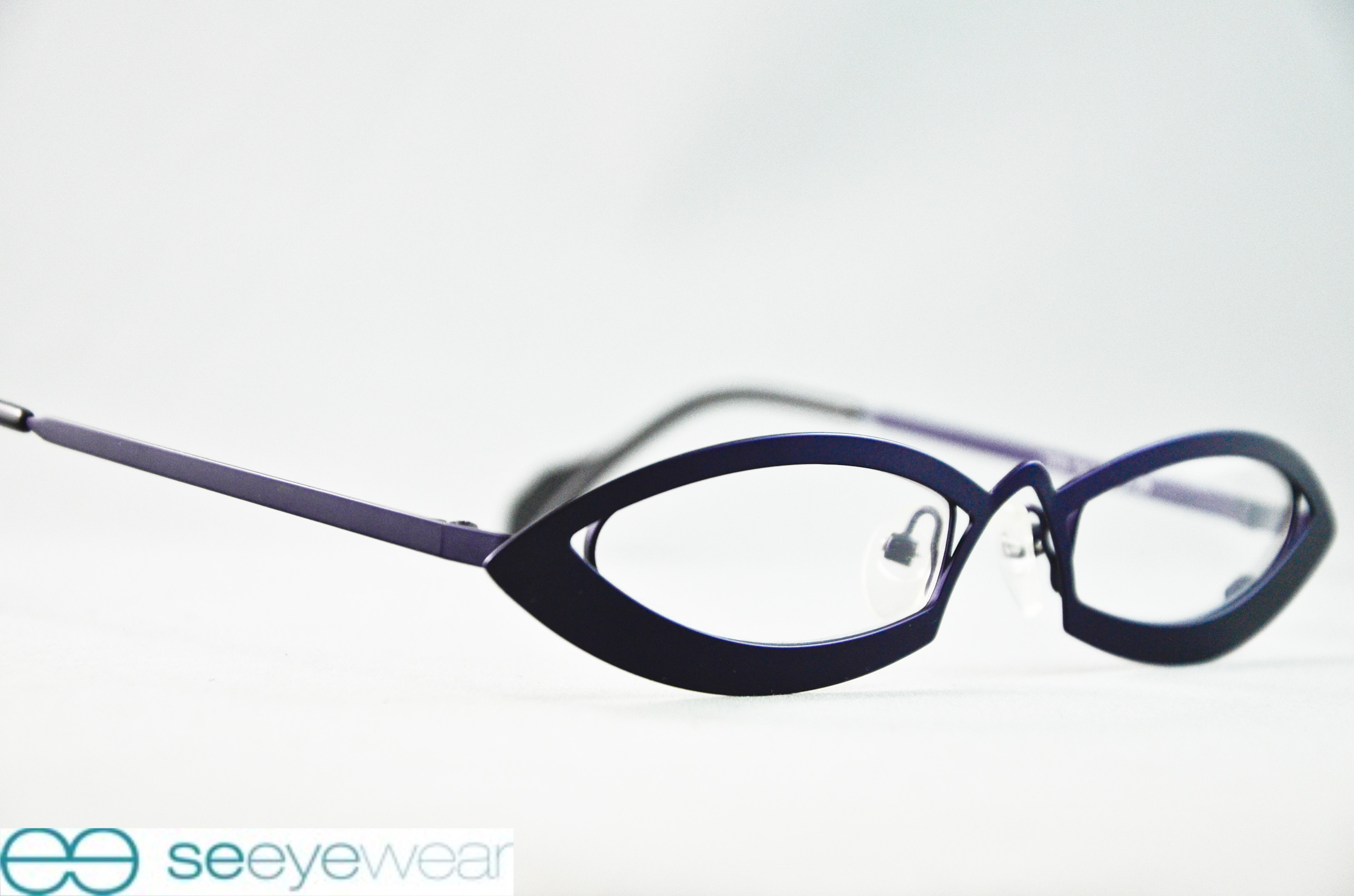 Female Frames - - Iyoko Inyake Frames - IY137